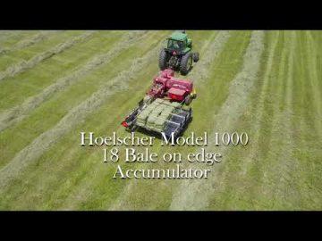 18 bale Hay
